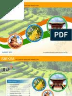 Sikkim - August 2013
