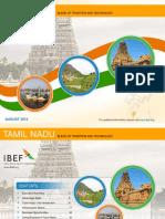 Tamil Nadu - August 2013