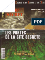 Top Secret - Hors Serie 06