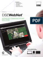 dsewebnet-data-sheet[1].pdf