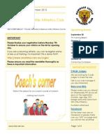 KLAC Newsletter No2