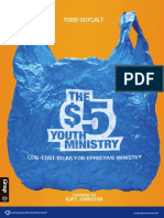$5 Youth Ministry Preview