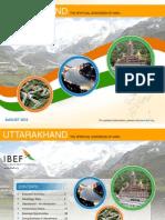 Uttarakhand - August 2013