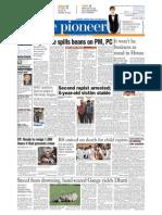 Epaper English Edition Lucknow Edition 2013-04-23