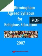Θρησκευτική Εκπαίδευση στην Ευρώπη