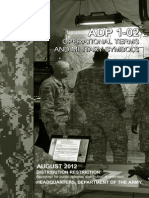 Adp1_02 Operation Terms and Military Symbols