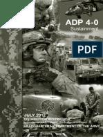 adp4_0 Sustainment