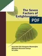 The Seven Factors of Enlightenment Protected - Daham Vila - http://dahamvila.blogspot.com/