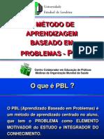 Apresentacao PBL