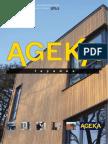 Ageka - Catalogue Facade