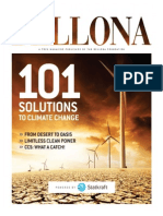 101 Solutions to Climate Change