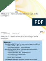 RANOP2 Module2 PM Monitoring Analysis RAS06 111008