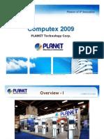 ComPutEx2009