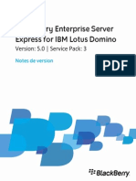 BlackBerry Enterprise Server Express for IBM Lotus Domino--1565906-0502115412-002-5.0.3-FR