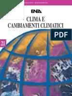 Clima Enea