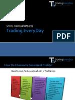 7 Profit Generators
