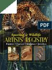 Sporting & Wildlife Artists' Registry