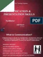 AK's Comm & Pres Skills Training..4!07!09
