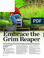 IYCF Grim Reaper Review