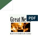 Lenz Great News