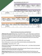 House Schedule 2013-14-Update 300913