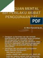 Gangguan Mental