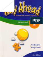 Way Ahead 1 Teacher s Book New Edition