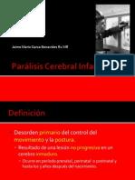 1. Par†lisis Cerebral Infantil