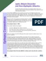 Leaflet12 Non EpilepticAttackDisorder 000