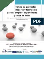 Manual de Experiencias Exitosas Propulsoras de Proyectos Emprendedores en Euskadi
