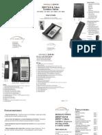 Telematrix 9600 Series User Guide
