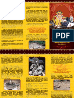 Runahareswarar Temple Brochure 180512