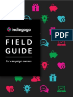 Indiegogo Field Guide for Campaigners2.Original