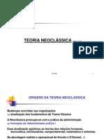Teoria neoclassica da administração