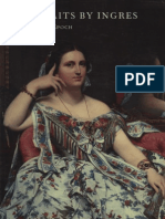 Portraits by Ingres Image of an Epoch
