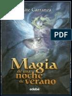 Carranza, Maite - Magia de Una Noche de Verano