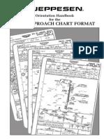 Jeppesen - Orientation Handbook for the NEW APPROACH CHART FORMAT