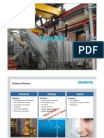 Siemens 2013