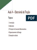 Aula 4 - Eletroima de tracao.pdf