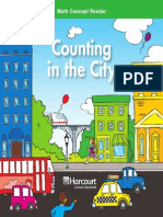 MCR-G1-Counting in the City