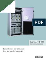 Siemens NodeB NB-880