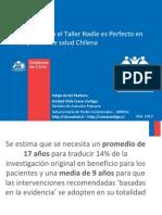 PPT 3. Nadie Es Perfecto, Felipe Arriet, ChCC MINSAL (Seminario Parentalidad Positiva, 2013)