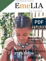 NOEmeLIA la revista nº2 OCTUBRE