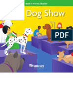 MCR-G1-The Dog Show