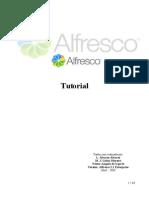 73878082 Alfresco Tutorial Espanol