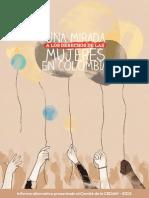 Una Mirada a Los Derechos de Las Mujeres en ColombiaCEDAW 2013