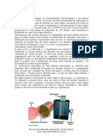 liofilização e criogenia