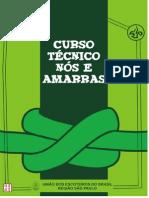 Manual do Curso Técnico de Nós e Amarras
