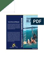 WATERPOLO Técnica Individual Del Jugador, Principios Básicos- Federico Longas