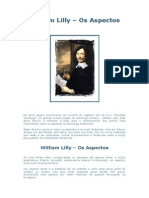 William Lilly - Os Aspectos